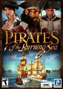 Корсары Online: Pirates of the Burning Sea (2010 / RUS)