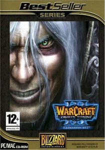 Warcraft 3 Frozen Throne 1.26a (2011 / Repack / RUS)