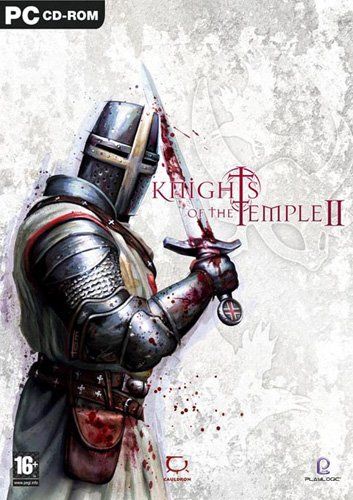Тамплиеры 2: Портал тьмы / Knights of the Temple 2 (RUS / RePack)