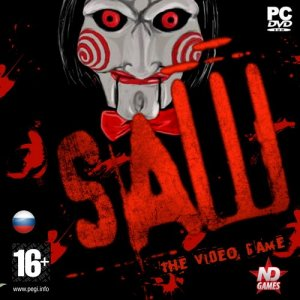 Пила: Игра / Saw: The Video Game (RUS / RePack)