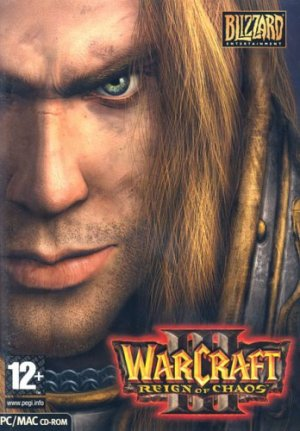 Warcraft 3: The Reign of Chaos (RUS)