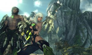 Blade and Soul (RUS)