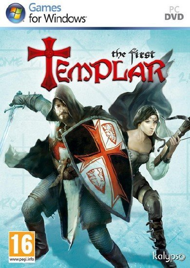 The First Templar 1.00.595 (2011 / RUS / Repack)