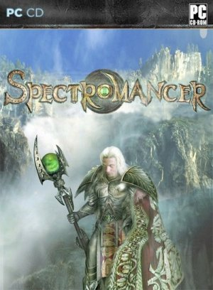 Spectromancer: Truth and Beauty (2011)