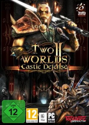 Two Worlds 2: Castle Defense (RUS / Repack)