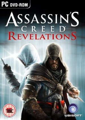 Assassin's Creed: Revelations (RUS / Repack)