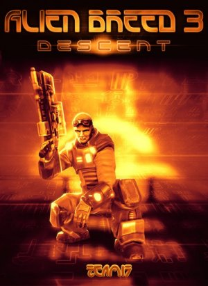 Alien Breed 3: Descent (RUS / RePack / 2010)