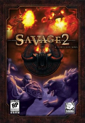 Savage 2: A Tortured Soul (2008 / Online)