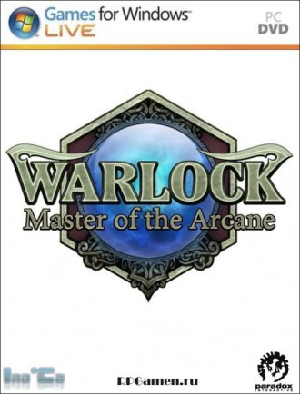 Warlock: Master of the Arcane (2012 / RUS)