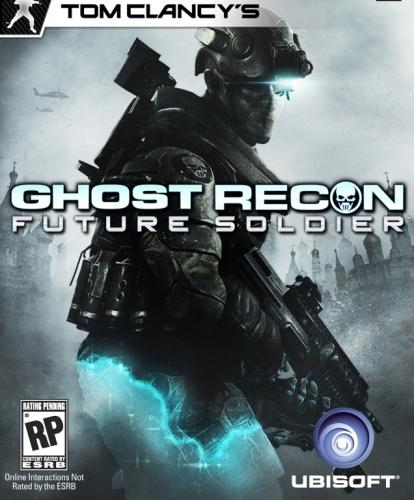 Тоm Clancys Ghost Recon: Future Soldier