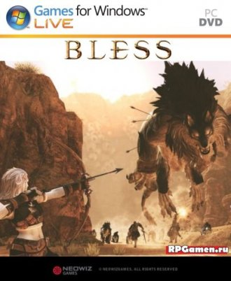 BLESS (RUS / 2012)