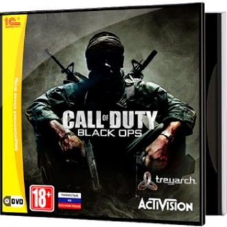 Call of Duty Black Ops (Multiplayer)