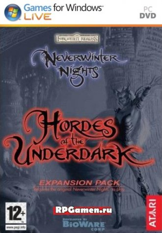 Hordes of the Underdark