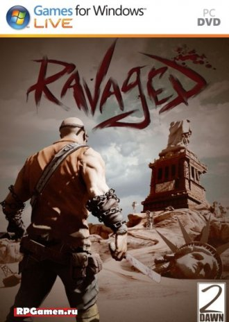 Ravaged (RUS / 2012)